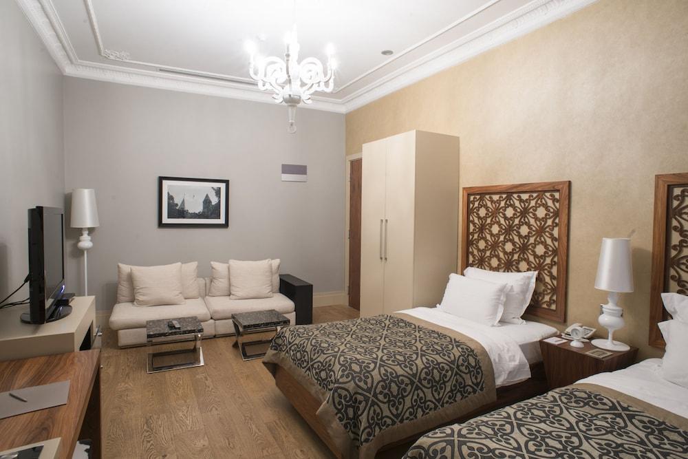 스토리스 호텔 쿰바라치(Stories Hotel Kumbaraci) Hotel Image 11 - Guestroom