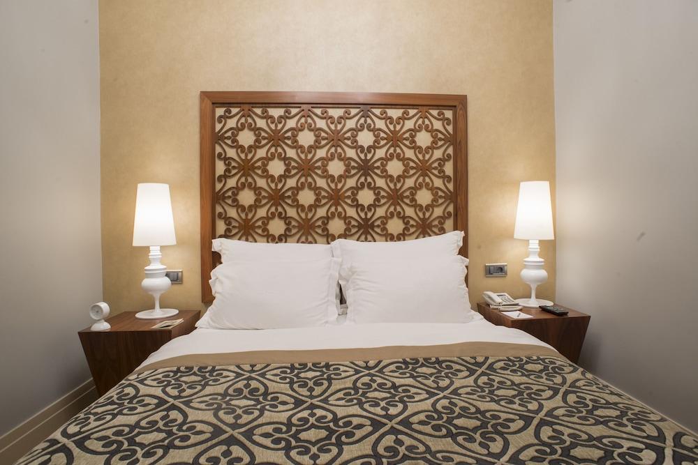 스토리스 호텔 쿰바라치(Stories Hotel Kumbaraci) Hotel Image 8 - Guestroom