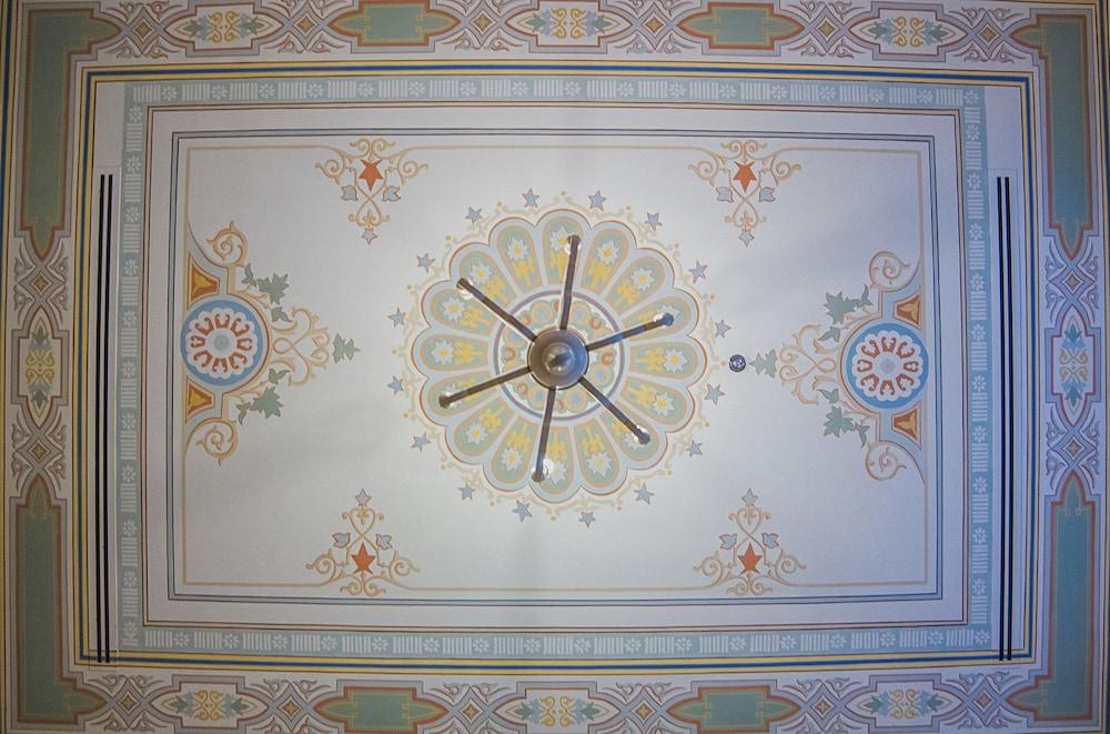 스토리스 호텔 쿰바라치(Stories Hotel Kumbaraci) Hotel Image 1 - Interior Detail