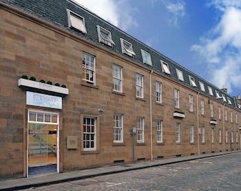 Hotel - Stewart Aparthotel Edinburgh