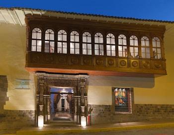 Hotel - Aranwa Cusco Boutique Hotel