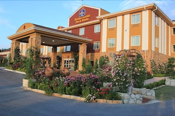 Hotel - Best Western Plus Blanco Luxury Inn & Suites