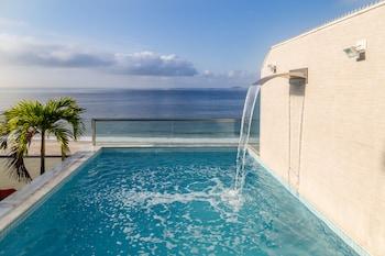 Hotel - Hotel Atlantico Praia