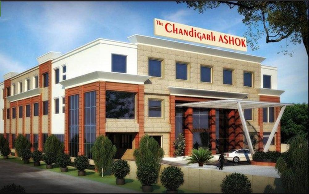 Regenta Central Ashok Chandigarh