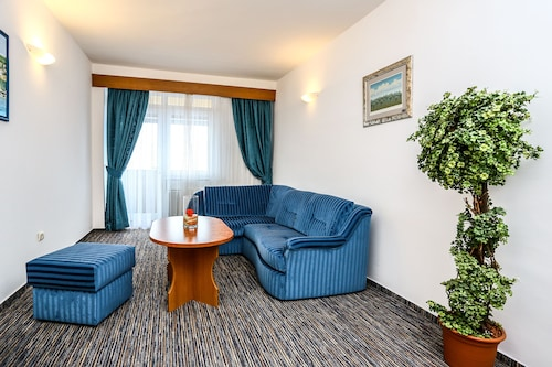 Hotel Drazica, Krk