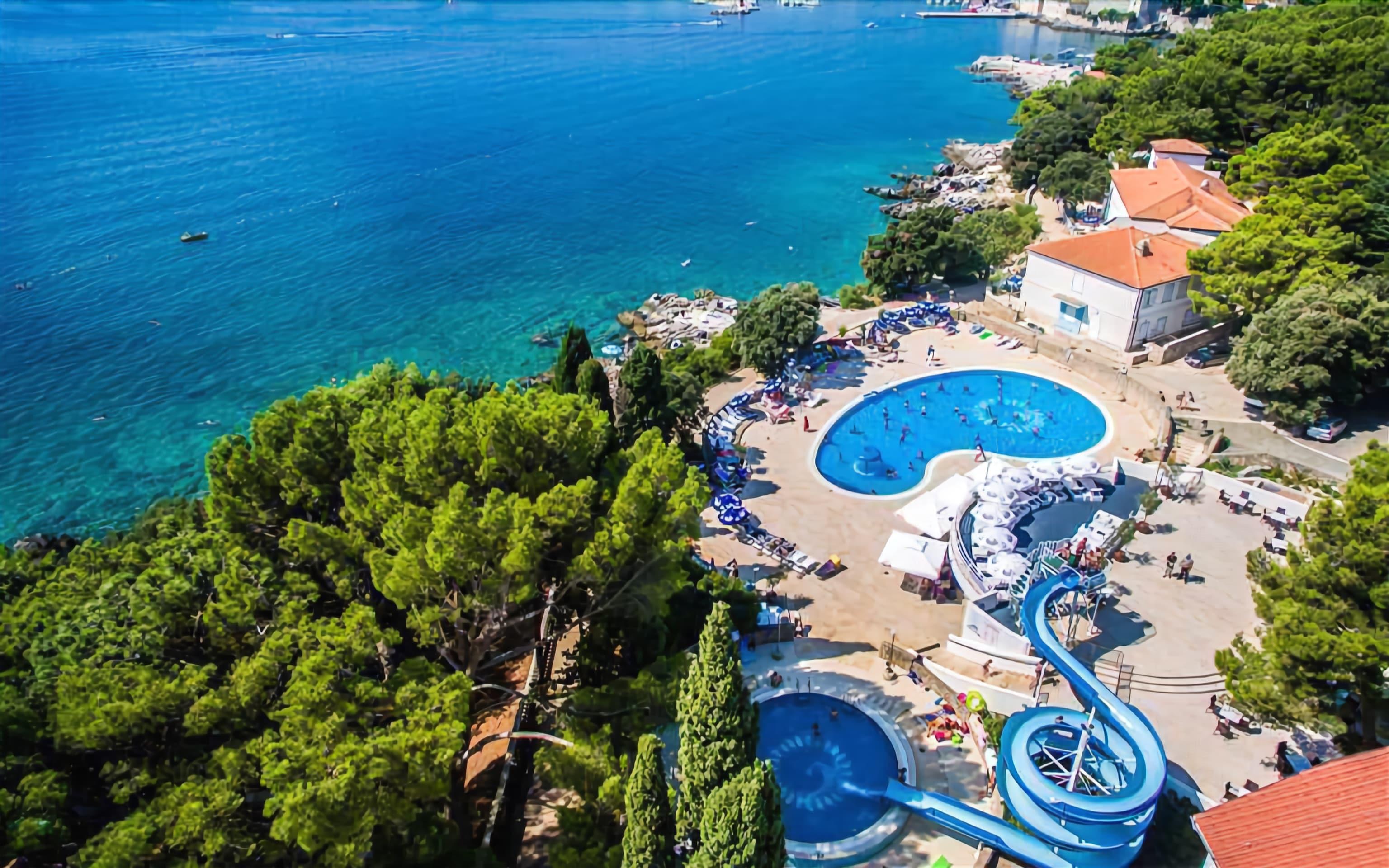 Dražica Hotel Resort