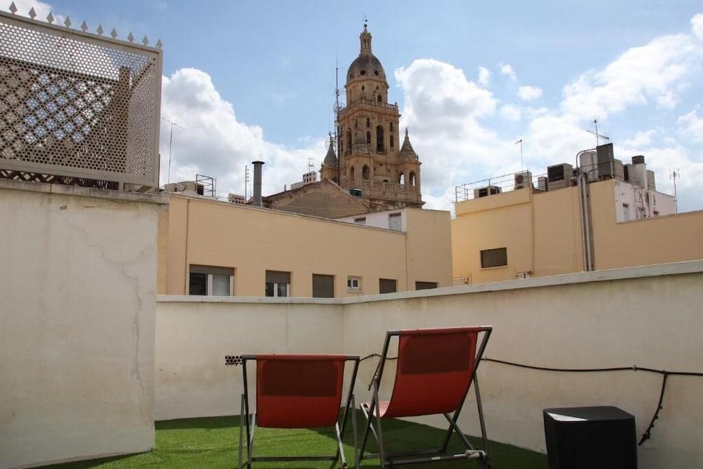 Hotel Bcool Murcia