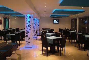기안노우라키 빌리지 호텔(Giannoulaki Hotel) Hotel Image 27 - Restaurant