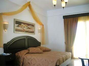 기안노우라키 빌리지 호텔(Giannoulaki Hotel) Hotel Image 8 - Guestroom