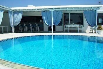 기안노우라키 빌리지 호텔(Giannoulaki Hotel) Hotel Image 20 - Outdoor Pool