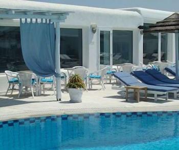 기안노우라키 빌리지 호텔(Giannoulaki Hotel) Hotel Image 23 - Outdoor Pool