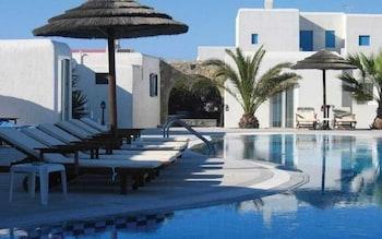 기안노우라키 빌리지 호텔(Giannoulaki Hotel) Hotel Image 41 -