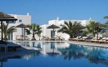 기안노우라키 빌리지 호텔(Giannoulaki Hotel) Hotel Image 0 - Featured Image