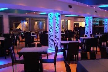 기안노우라키 빌리지 호텔(Giannoulaki Hotel) Hotel Image 26 - Restaurant