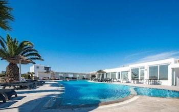 기안노우라키 빌리지 호텔(Giannoulaki Hotel) Hotel Image 42 -