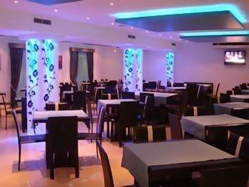 기안노우라키 빌리지 호텔(Giannoulaki Hotel) Hotel Image 28 - Restaurant