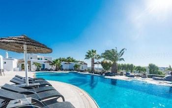 기안노우라키 빌리지 호텔(Giannoulaki Hotel) Hotel Image 43 -