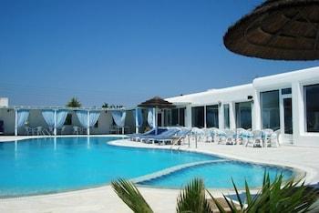 기안노우라키 빌리지 호텔(Giannoulaki Hotel) Hotel Image 3 - Pool
