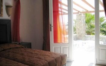 기안노우라키 빌리지 호텔(Giannoulaki Hotel) Hotel Image 15 - Guestroom