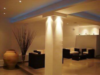 기안노우라키 빌리지 호텔(Giannoulaki Hotel) Hotel Image 22 - Lobby Lounge