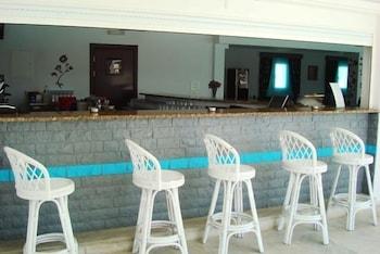 기안노우라키 빌리지 호텔(Giannoulaki Hotel) Hotel Image 30 - Hotel Bar