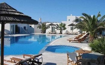 기안노우라키 빌리지 호텔(Giannoulaki Hotel) Hotel Image 38 - Resort View