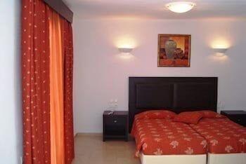 기안노우라키 빌리지 호텔(Giannoulaki Hotel) Hotel Image 7 - Guestroom