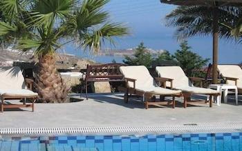 기안노우라키 빌리지 호텔(Giannoulaki Hotel) Hotel Image 18 -