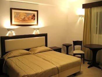 기안노우라키 빌리지 호텔(Giannoulaki Hotel) Hotel Image 9 - Guestroom