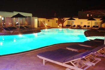 기안노우라키 빌리지 호텔(Giannoulaki Hotel) Hotel Image 21 - Outdoor Pool