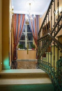 Hotel - Antica Ragusa