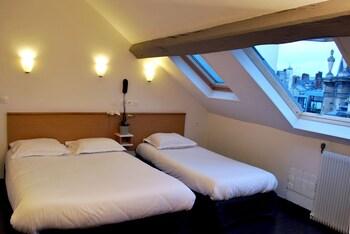 Hotel - Hôtel de La Herse d'Or