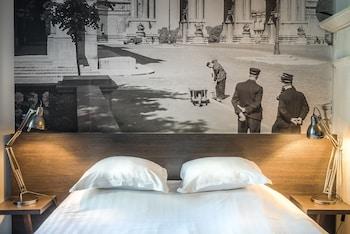 ホテル レジデンス レ キャンズ