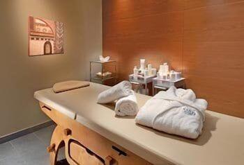 호텔 사르티(Hotel Sarti) Hotel Image 23 - Treatment Room