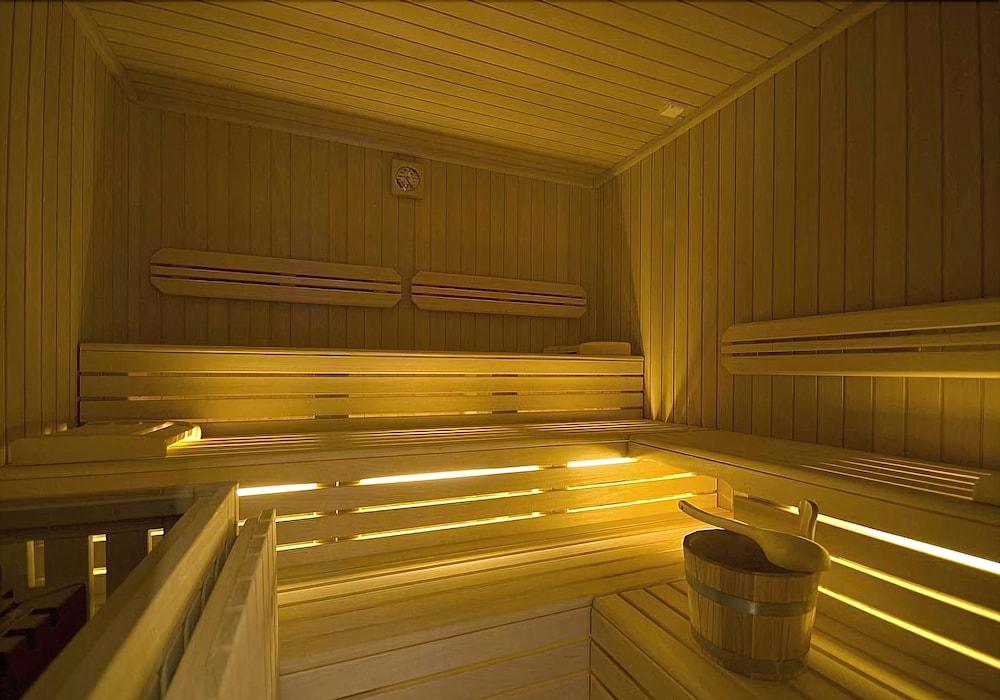 호텔 사르티(Hotel Sarti) Hotel Image 20 - Sauna