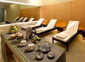 호텔 사르티(Hotel Sarti) Hotel Image 25 - Spa Treatment