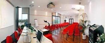 호텔 사르티(Hotel Sarti) Hotel Image 29 - Meeting Facility