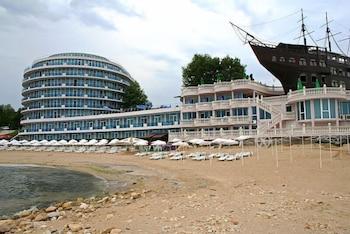 Hotel - Sirius Beach