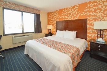 Hotel - Corona Hotel