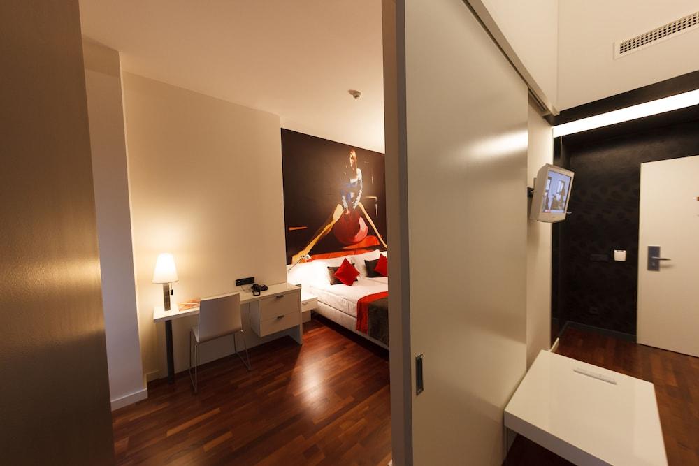 보헴 아트 호텔(Bohem Art Hotel) Hotel Image 9 - Guestroom