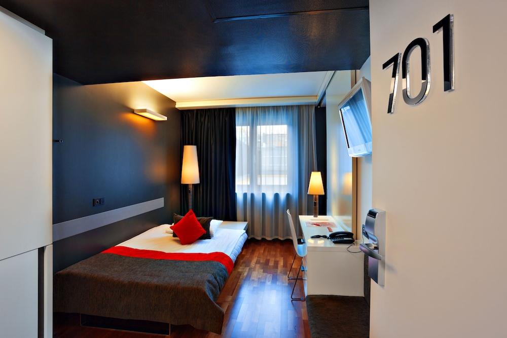 보헴 아트 호텔(Bohem Art Hotel) Hotel Image 7 - Guestroom