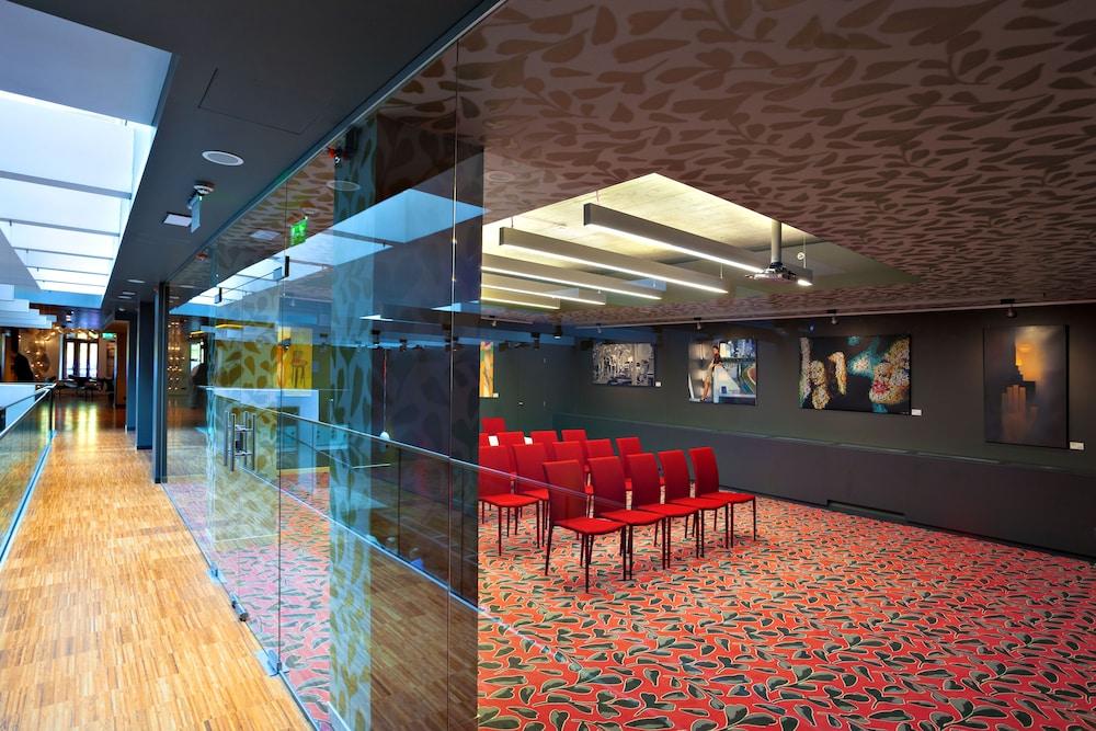 보헴 아트 호텔(Bohem Art Hotel) Hotel Image 42 - Meeting Facility