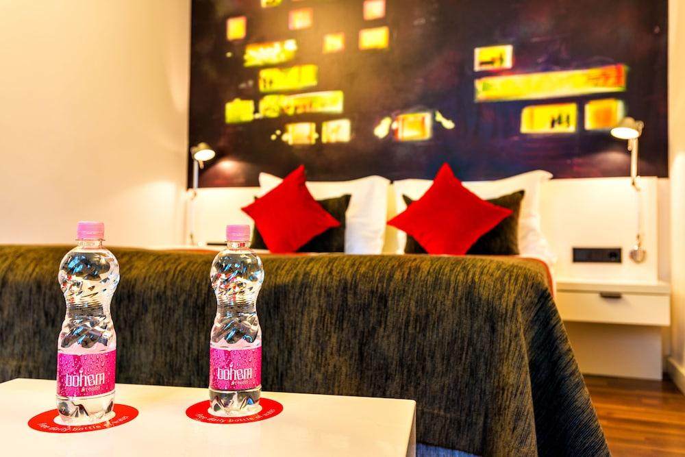 보헴 아트 호텔(Bohem Art Hotel) Hotel Image 21 - Guestroom