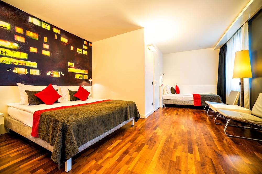 보헴 아트 호텔(Bohem Art Hotel) Hotel Image 23 - Guestroom