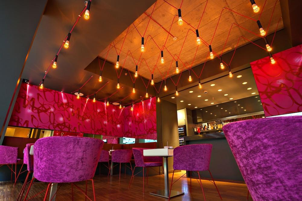 보헴 아트 호텔(Bohem Art Hotel) Hotel Image 39 - Hotel Bar