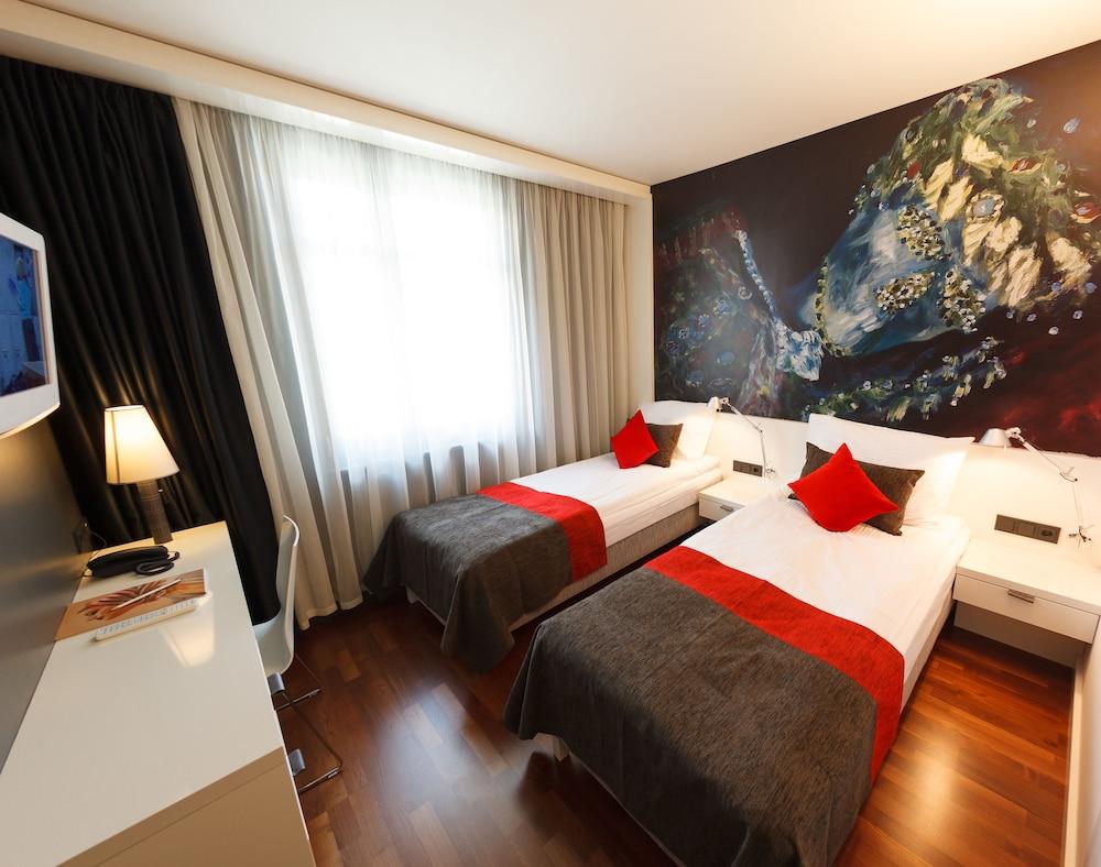 보헴 아트 호텔(Bohem Art Hotel) Hotel Image 16 - Guestroom