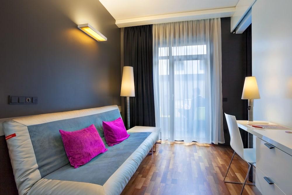보헴 아트 호텔(Bohem Art Hotel) Hotel Image 47 - Living Area