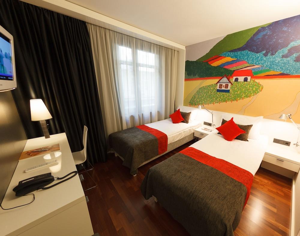 보헴 아트 호텔(Bohem Art Hotel) Hotel Image 15 - Guestroom