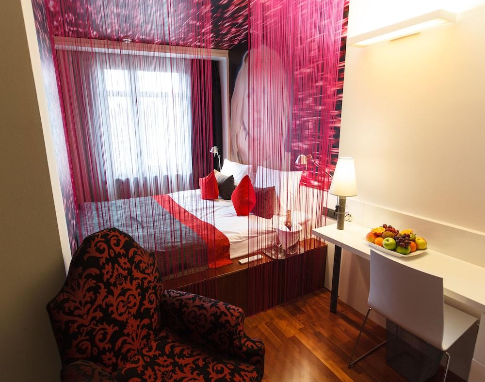 보헴 아트 호텔(Bohem Art Hotel) Hotel Image 14 - Guestroom
