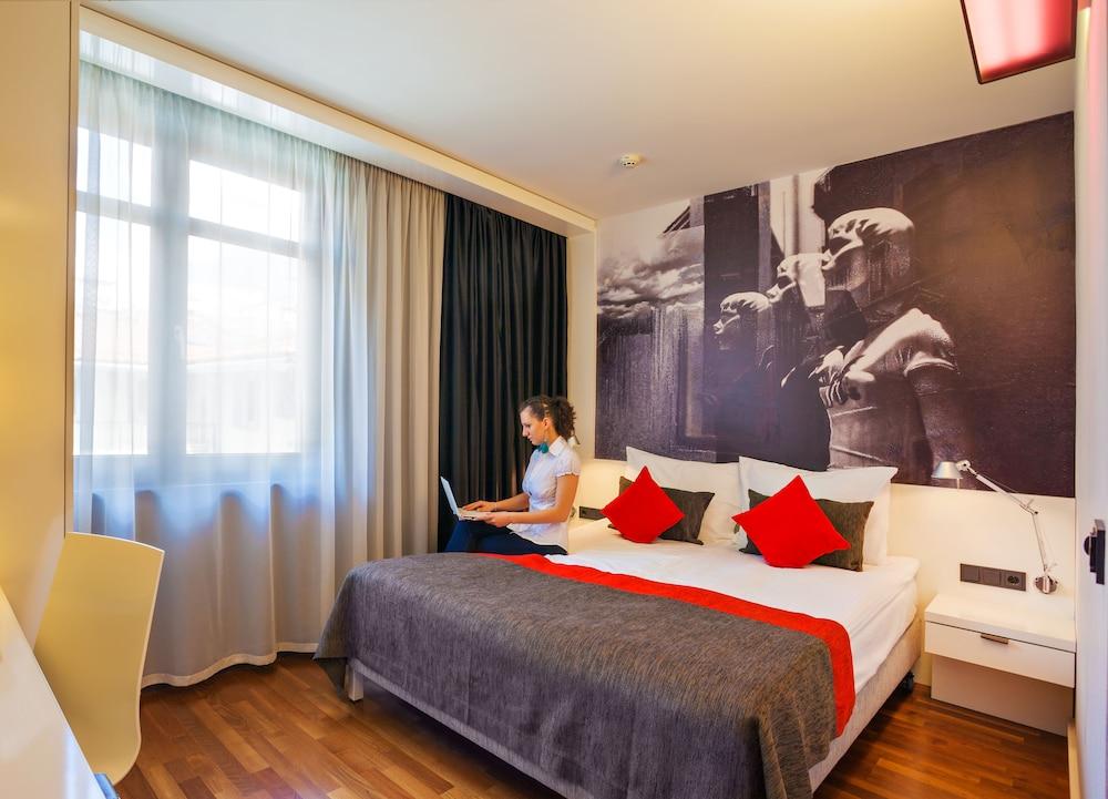 보헴 아트 호텔(Bohem Art Hotel) Hotel Image 20 - Guestroom